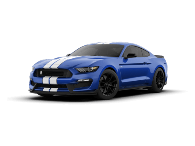 New 2018 Ford Mustang Shelby GT350 Coupe For Sale/Lease Cadillac, MI